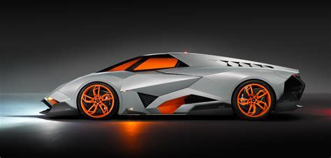 Lamborghini Egoista: 441kW 'selfish' supercar revealed   Photos (1 of 11)
