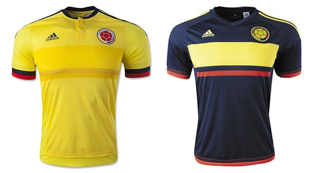 Colômbia - copa América