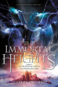 Title: The Immortal Heights, Author: Sherry Thomas