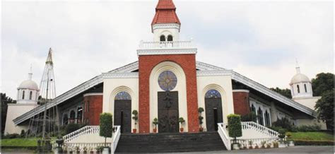 Wedding Churches in Quezon City