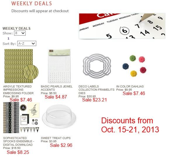 Weekly Deal1