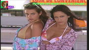 Ana Ferreira sensual nos Morangos com açucar