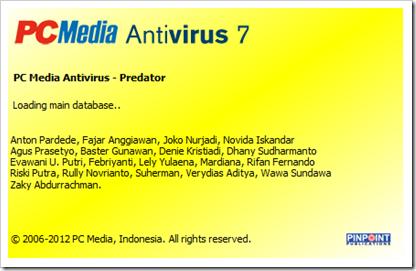 PCMAV AntiVirus