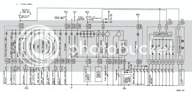 Wiring Diagram - Subaru Impreza Forum - WRX STI Rally ...