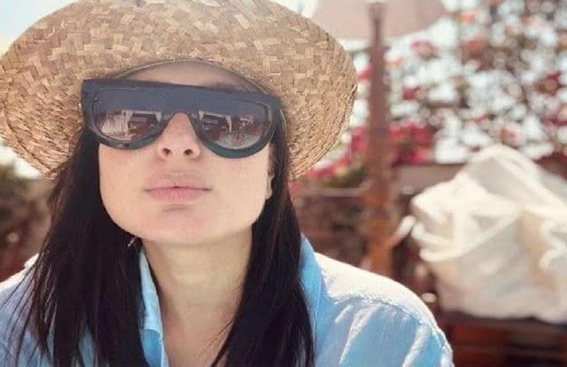 दूसरे बच्चे के जन्म के बाद Kareena Kapoor Khan ने शेयर की अपनी पहली तस्वीर, चेहरे पर दिखा ग्लो