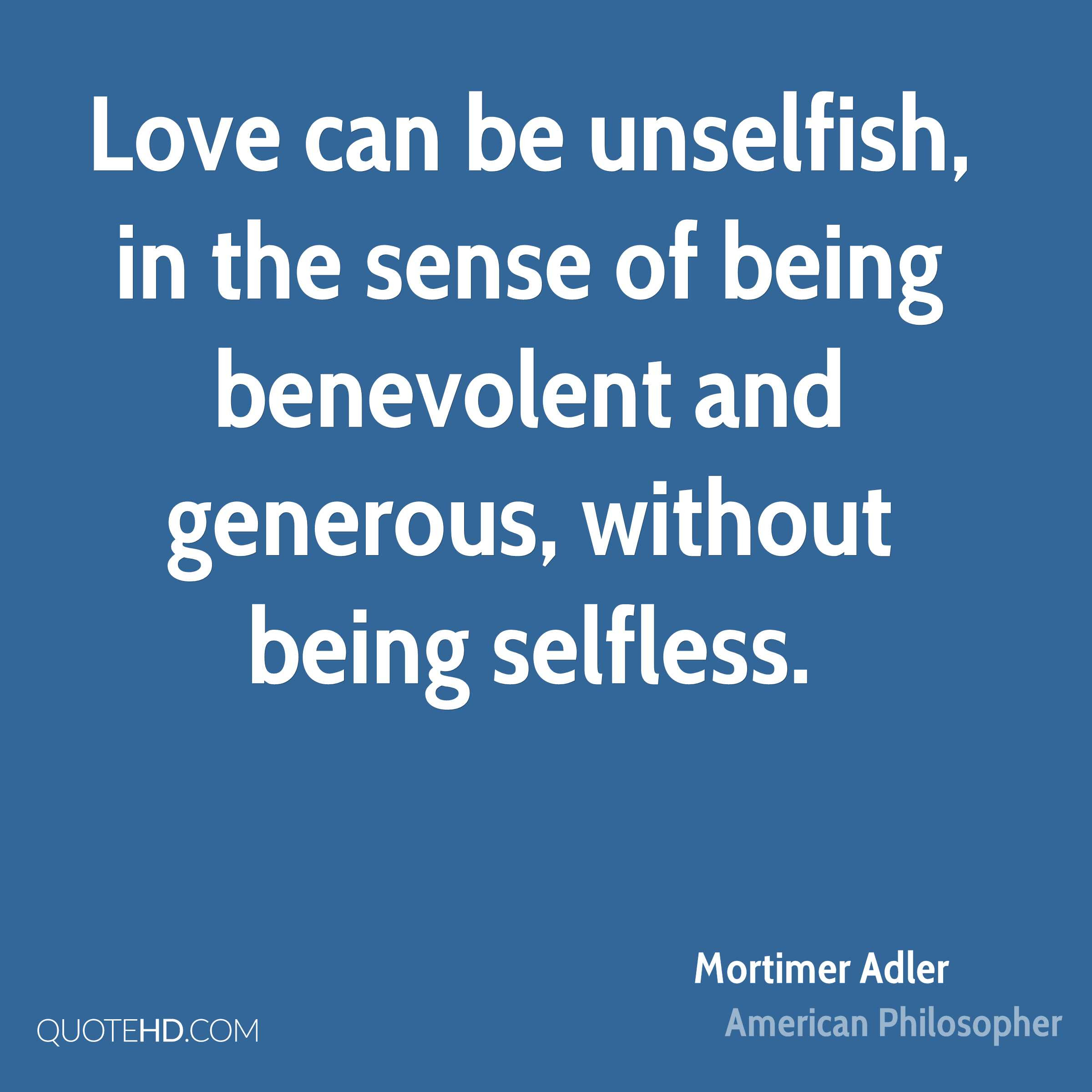 Mortimer Adler Quotes Quotehd