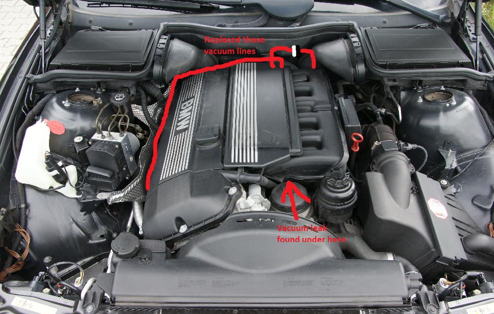 Wiring Diagram  13 2002 Mustang Gt Vacuum Hose Diagram