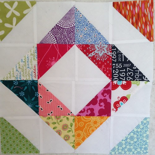 Block#1 for Cindy