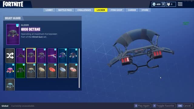fortnite battle royale glider  fortnite free online