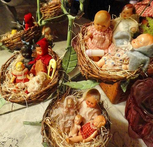 baby nest 2
