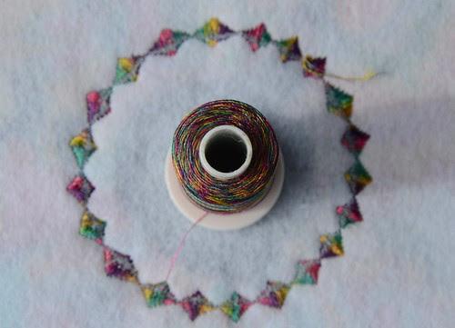 Aurifil Thread Kapow
