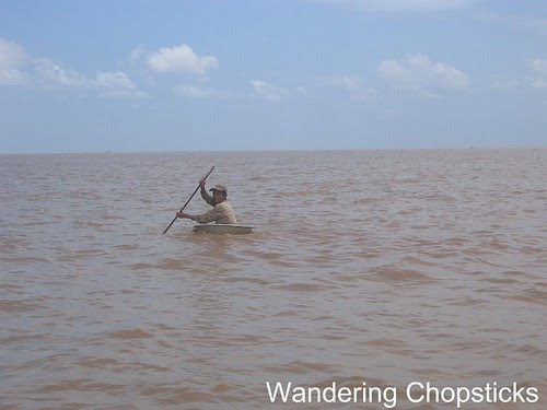 Chong Kneas Floating Village 1