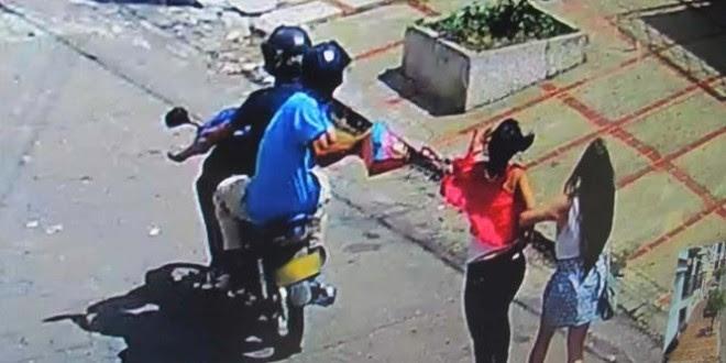 Resultado de imagen para motocicletas atracadores
