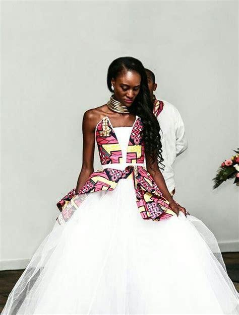 Xhosa Zambian Wedding   A   Z   African wedding dress