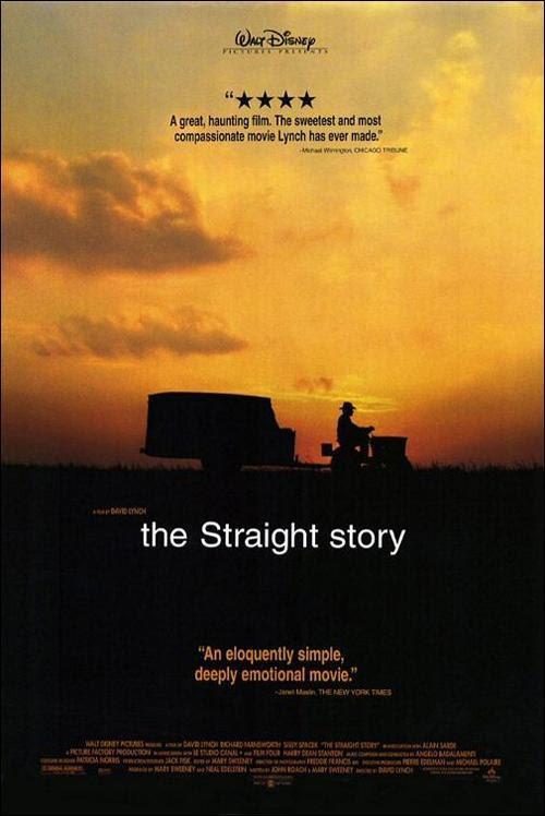 The Straight Story (Una historia verdadera) (1999)