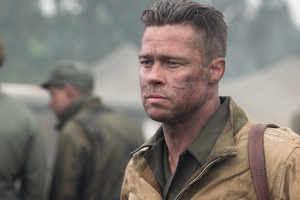 Brad Pitt's 'Fury' to be dubbed as 'Fauji' in Hindi