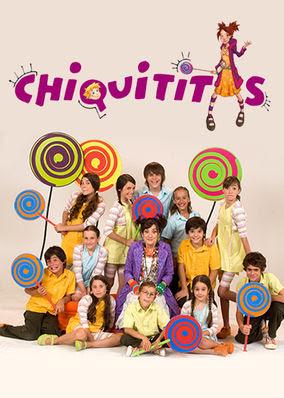 Chiquititas (2006) - Season 1