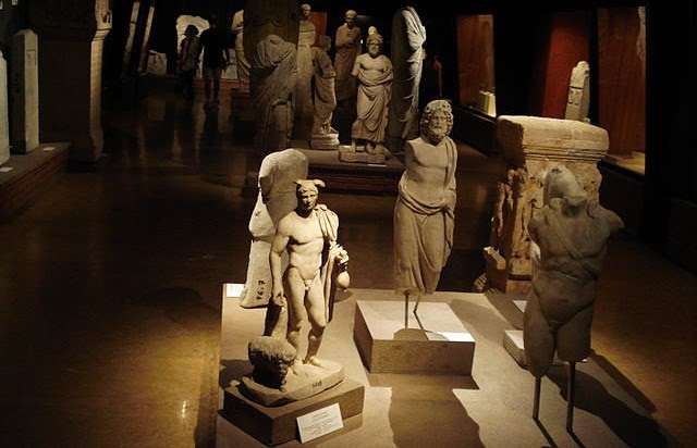 Museen in Istanbul