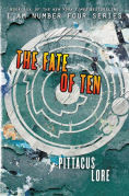 Title: The Fate of Ten (Lorien Legacies Series #6), Author: Pittacus Lore