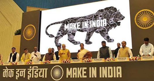 Make-In-India's Success Is Reaching The Skies, TV Components Will Be Manufactured Locally