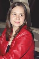 Жанна Хуснулина