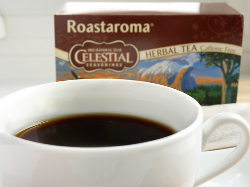Celestial Seasonings Roastaroma Tea