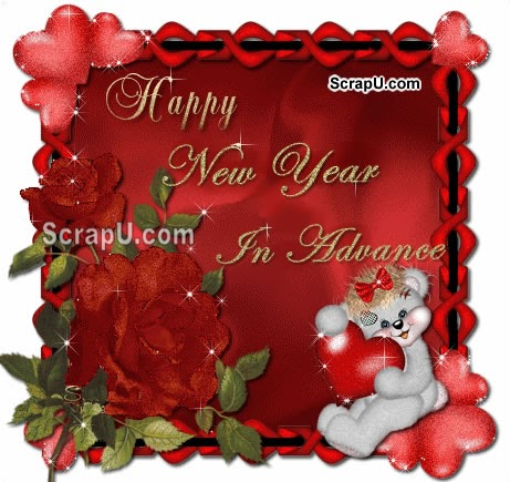 Advance Happy New Year Pictures Images & Pictures Advance ...