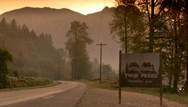 twin peaks tv show review blog