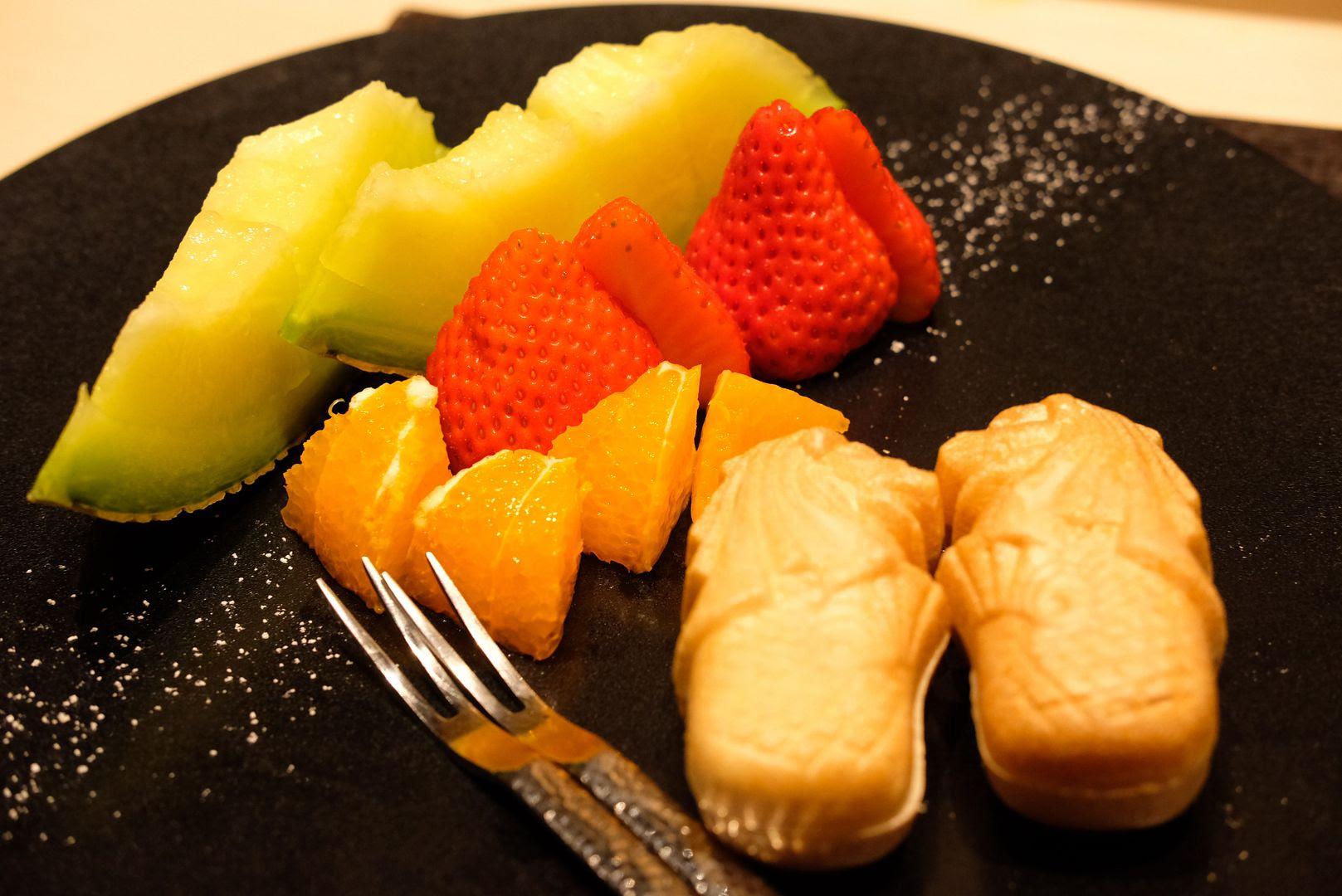 photo Hashida Sushi Singapore dessert.jpg