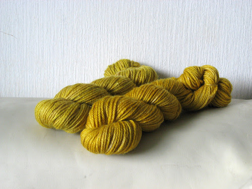 Watchmen Silk Wool