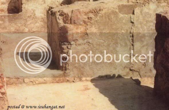 Gambar rumah Rasulullah SAW