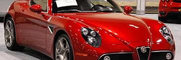 Alfa Romeo Cars Through The Years