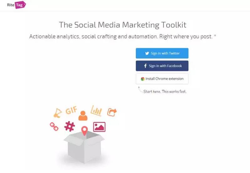 社交媒体营销hashtag如何用最有效 人人都是产品经理