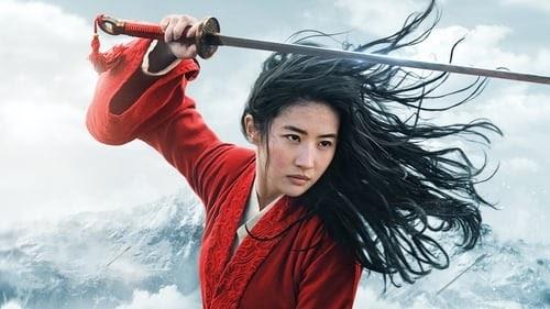 Mulan (2020) Scarica FILM Vedere Streaming in Italiano