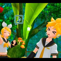 Hatsune Miku, Screenshot, Video Games