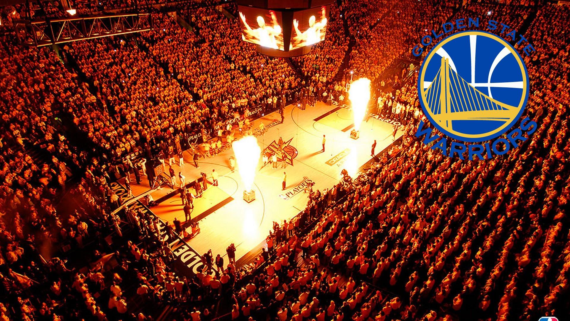 Golden State Warriors NBA Backgrounds HD   2019 Basketball Wallpaper