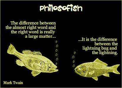 twain fish