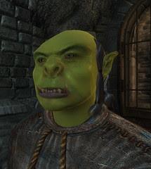 male Orc 00 default