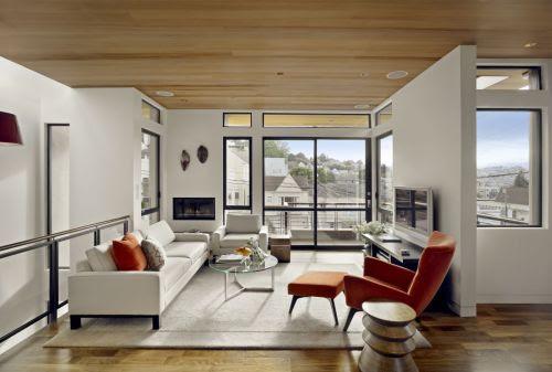 Living room design #7