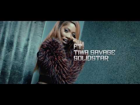 [AUDIO + VIDEO]: DJ Xclusive x Tiwa Savage x Solid Star – Pose