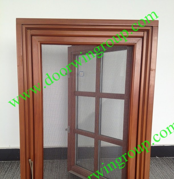 Casa residencial familiar ventanas de madera - Mejor aislante termico ...