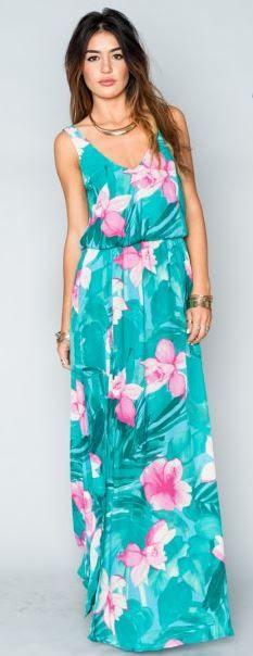 hawaiian dresses for summer – fashionarrow