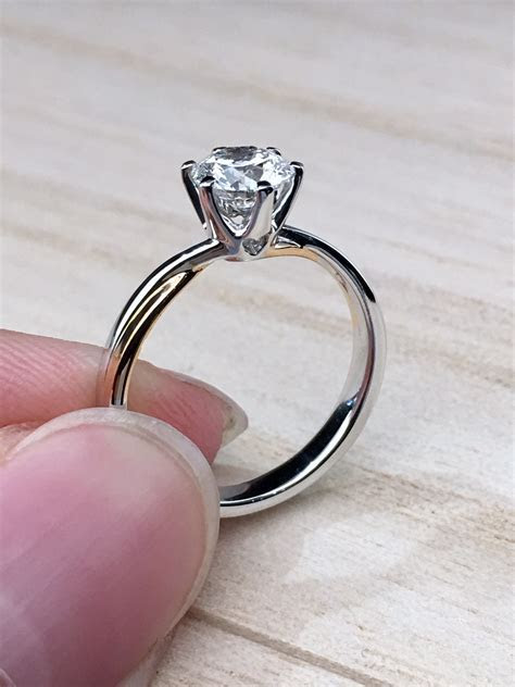 View Full Gallery of Lovely Lee Hwa Diamond Ring Price