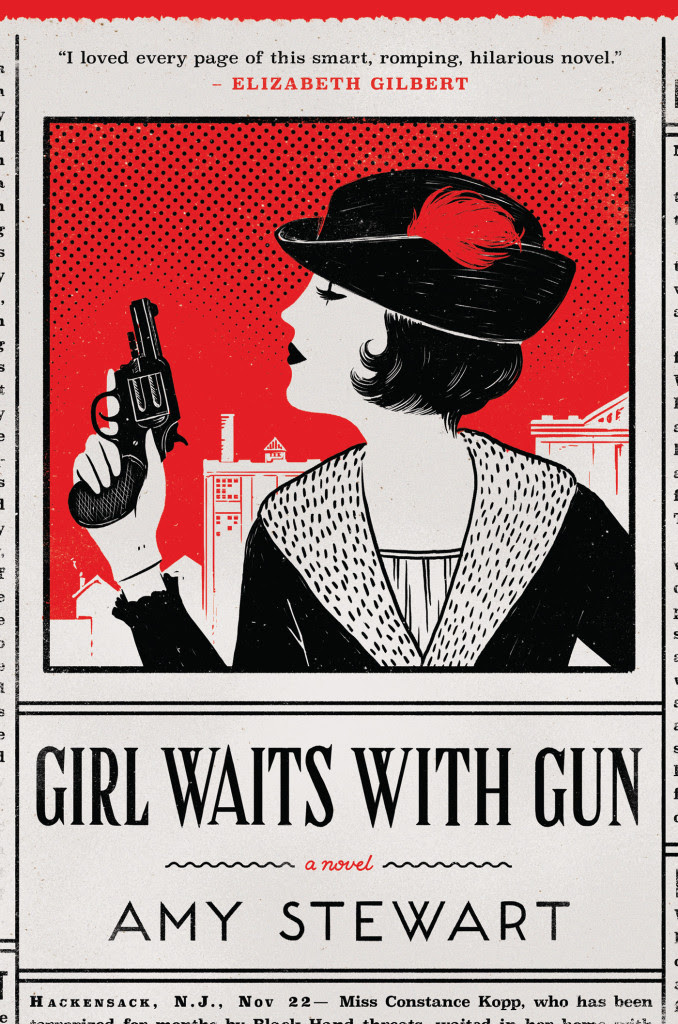 02_Girl Waits With Gun