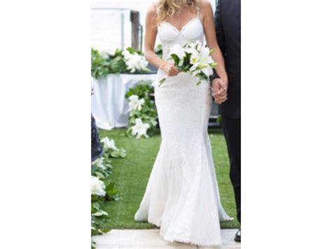 Galia Lahav Norma, $4,300 Size: 0   Used Wedding Dresses