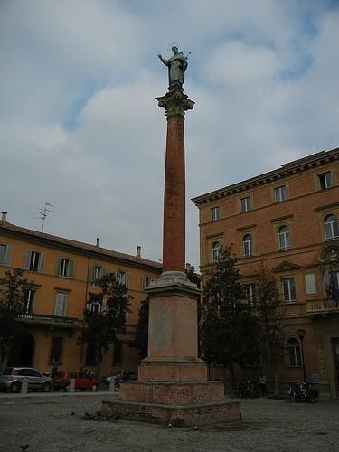 DSCN4567 _ Basilica di San Domenico, Bologna, 18 October