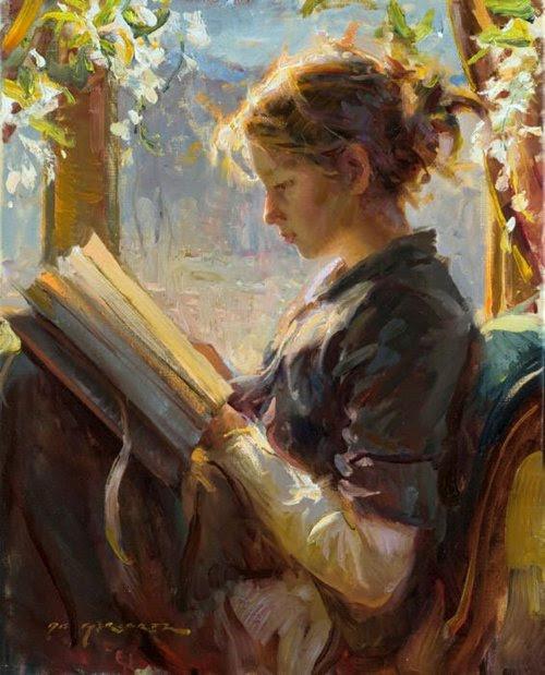 READING THE CLASSICS