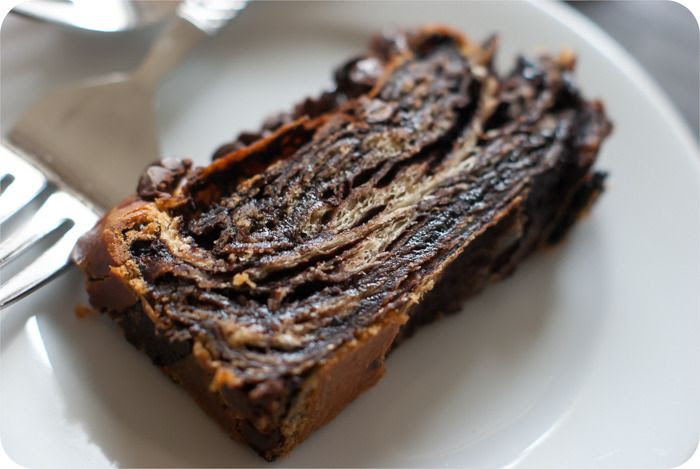 a review of trader joe's chocolate brooklyn babka