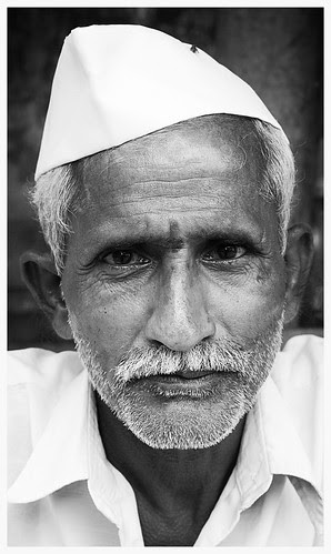 The Marathi Manoos of Bandra by firoze shakir photographerno1