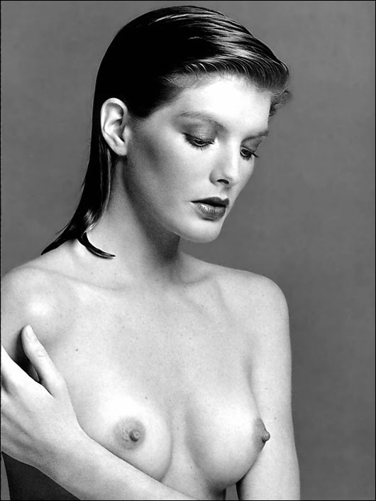 rene russo topless